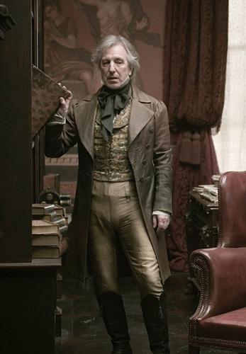 Alan as Turpin