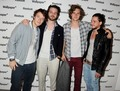 Alfie, Gethin, Finn & Kit - game-of-thrones photo
