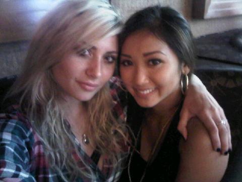 Aly & Brenda