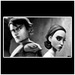 Anakin and Padme - star-wars-characters icon