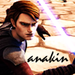 Anakin - clone-wars-anakin-skywalker icon