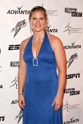 Angela @ 28th Annual Women's Sports Foundation Awards Gala - 2007