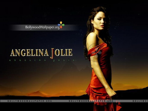 Angelina Jolie wallpaper with a cocktail dress and a dinner dress called Angelina Jolie