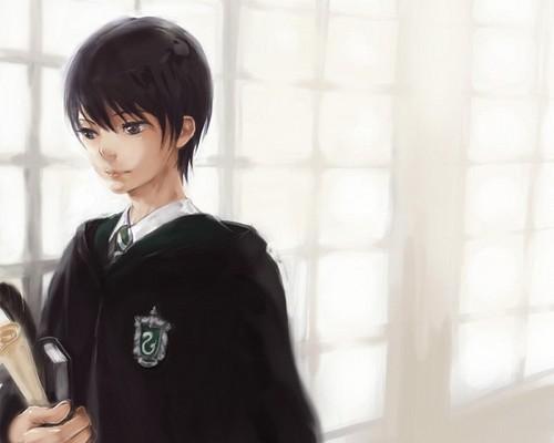 animé Potter