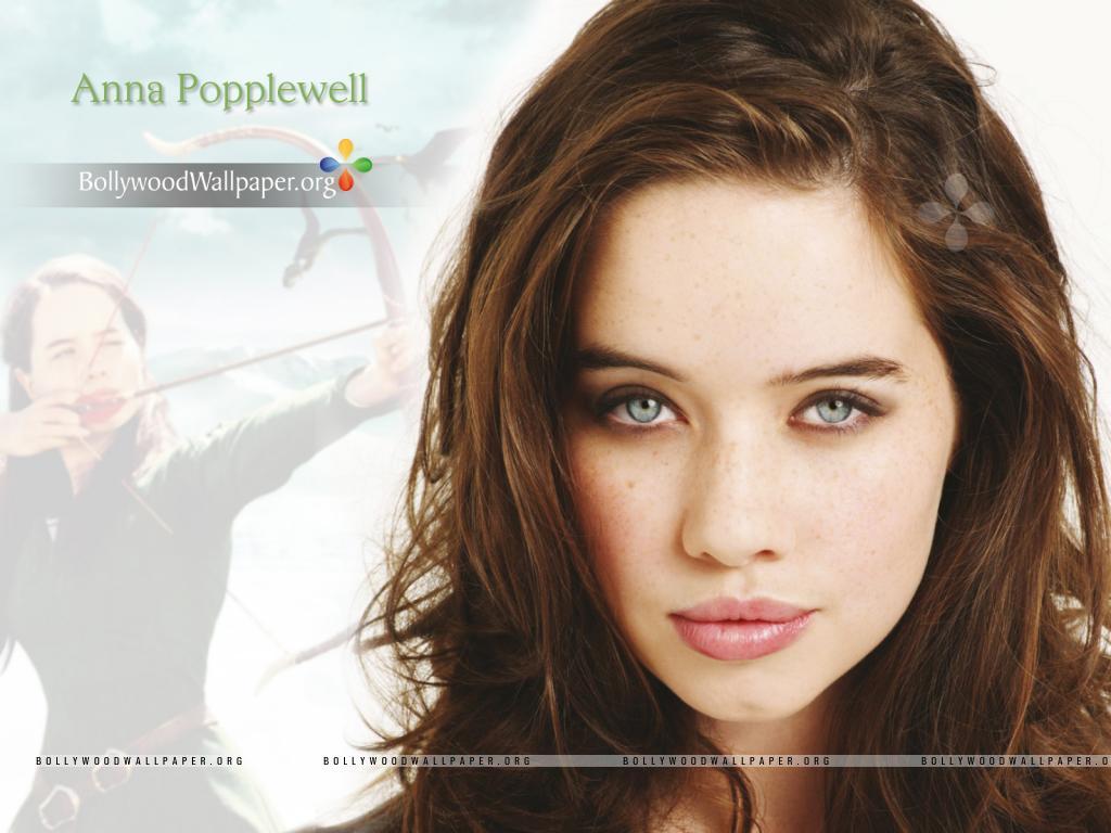 Anna Popplewell Wallpaper Anna Popplewell