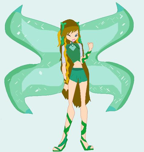 Annelise's Enchantix