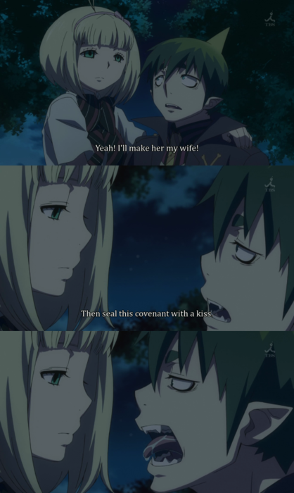 rin and shiemi relationship quiz