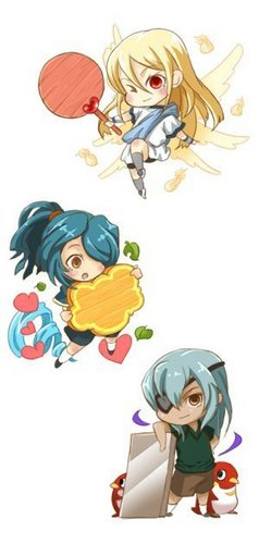Aphrodi+Kazemaru+Sakuma