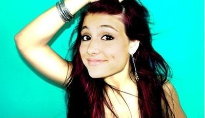 Ariana G.