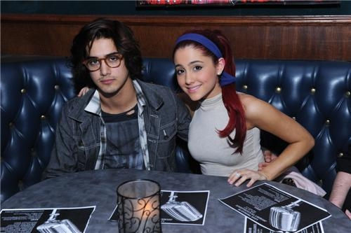 Ariana and Avan