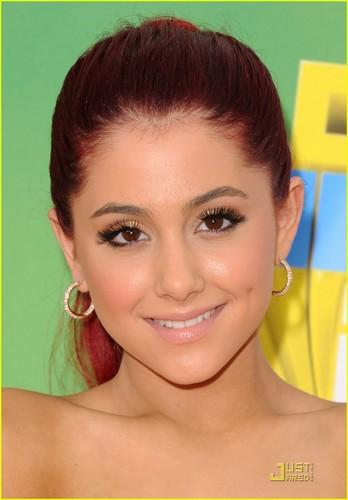 Ariana at KCA's