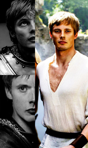 Arthur Pendragon - Alrighty then...Very Nice Indeed