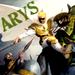 Arys Oakheart