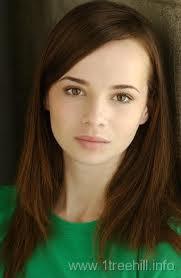 Ashley Rickards <3