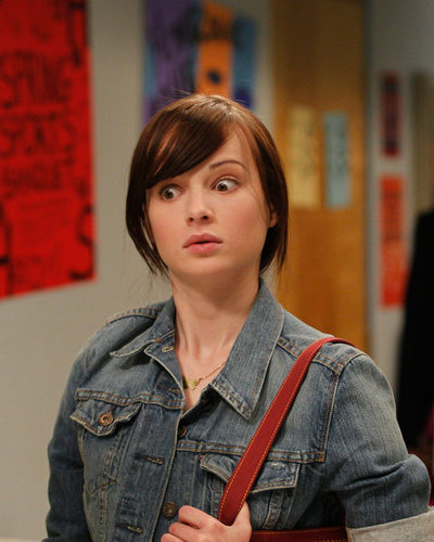 Ashley Rickards <3