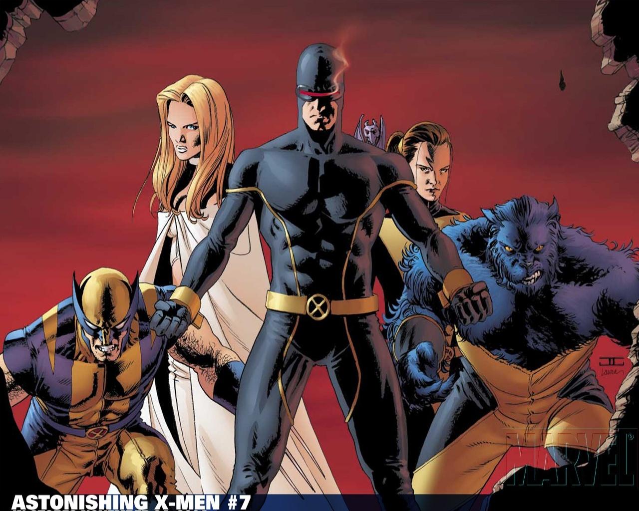 Imagenes De Xmen: X-Men Wallpaper (24196342)