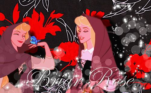 Aurora/Briar Rose