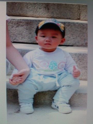 Baby Mir! :D
