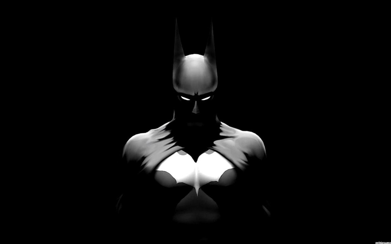 Batman wolpeyper