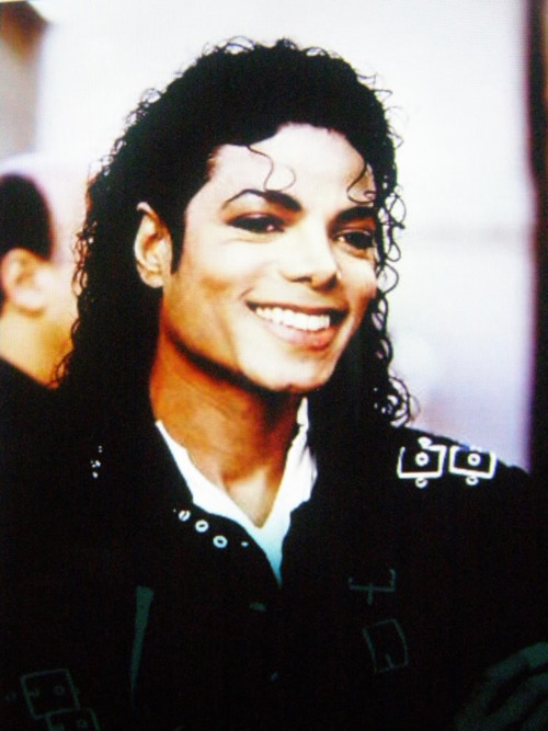 Beautiful Smile - Michael Jackson Photo (24166164) - Fanpop