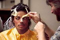 Behind the scenes - michael-jackson photo