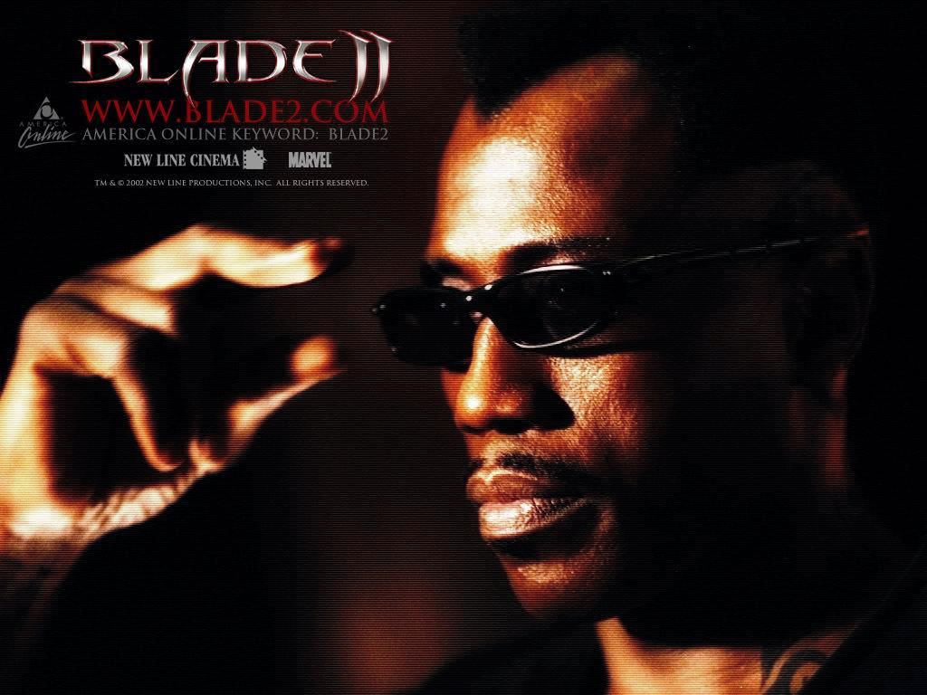 Blade - Blade Wallpaper (24174962) - Fanpop