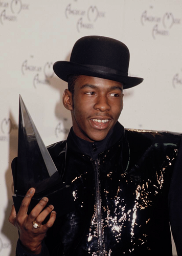 Bobby Brown American musik Awards AMAs 1990