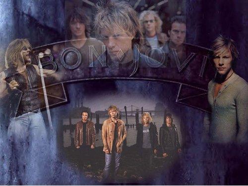 Bon Jovi Various