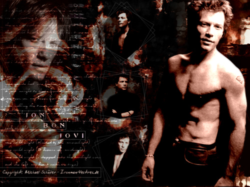 Bon Jovi Various - bon-jovi Photo