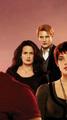 Breaking Dawn Part 1 Comic Con Poster [HQ]
