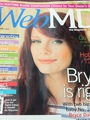 Bryce Dallas Howard covers Web MD magazine - bryce-dallas-howard photo