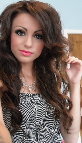CHER LLOYD :P - cher-lloyd Photo