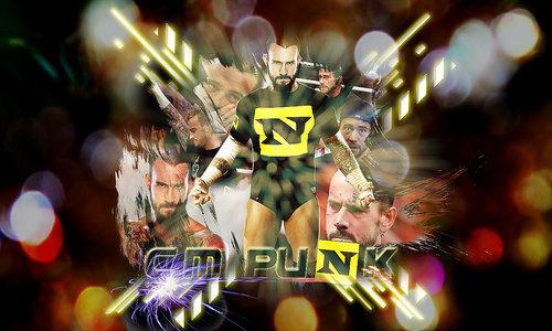 CM-Punk