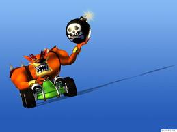 Crash Team Racing Images Ctr Fond Décran And Background Photos