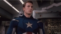 Captain america pic from The Avnegers - marvel-comics photo