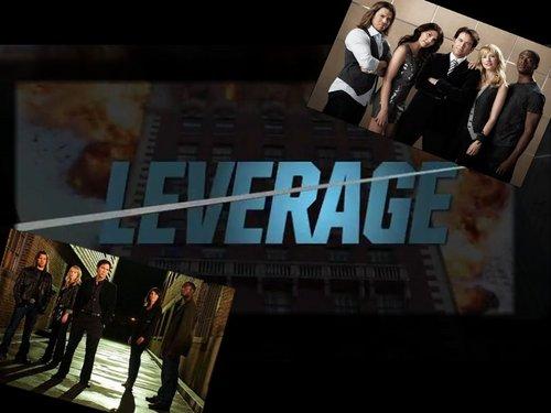 Cast Leverage