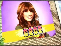 Cece - shake-it-up Photo