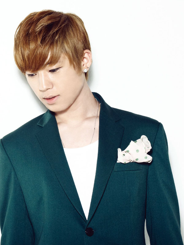 Ma Boy - changjo maknaelove teenfinite teentop teenageromance - main story image