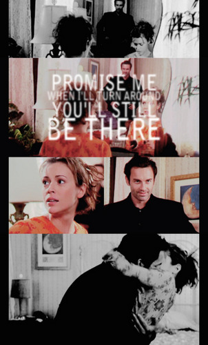 Charmed { Phoebe and Cole mostly }