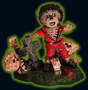 Choco 곰 ''tHRILLER''