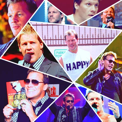 Chris Jericho ♥♥♥