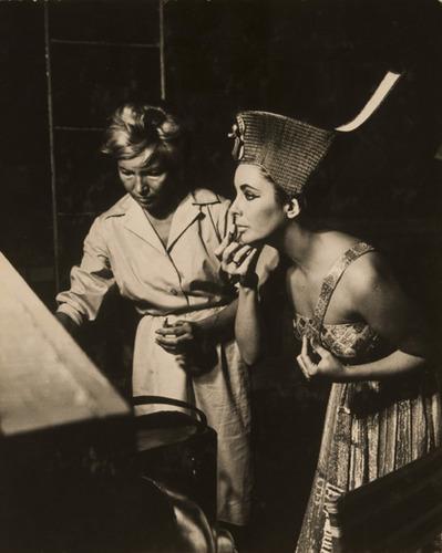 Cleopatra Elizabeth