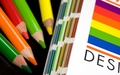 pencils - Colored pencils wallpaper