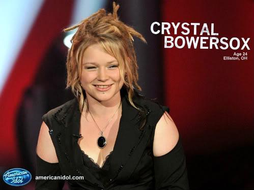 Crystal Bowersox photos