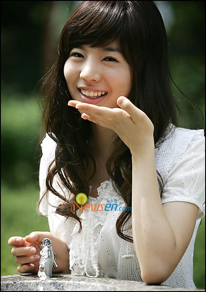 Cute Sunny 알몸의 56