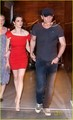 Daniel Craig Supports Rachel Weisz at Premiere - daniel-craig photo