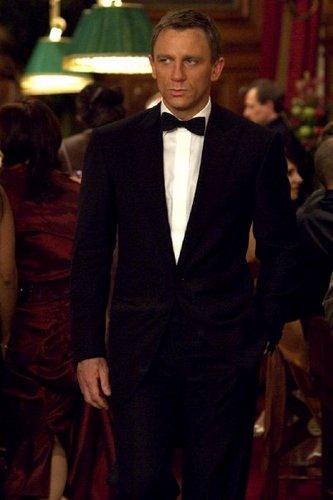 Daniel Craig♥