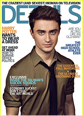 Daniel Radcliffe - the-guys-of-harry-potter Photo