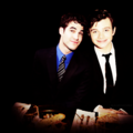 Darren & Chris - darren-criss-and-chris-colfer fan art