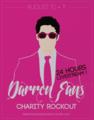 Darren Fans Charity Rockout!